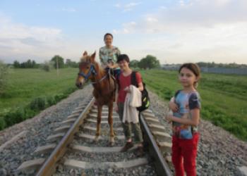 海外研修レポート(カザフスタン):中川 雄太(人文・文化学群人文学類)