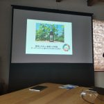 [Field trip to Hokkaido in 2019]Niseko Winery:  sustainable business for people and environment