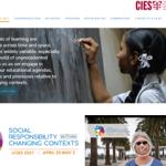 NipCAプロジェクト教員の山本祐規子准教授が第65回Comparative International Education Society (CIES)の年次大会で研究成果の発表をしました